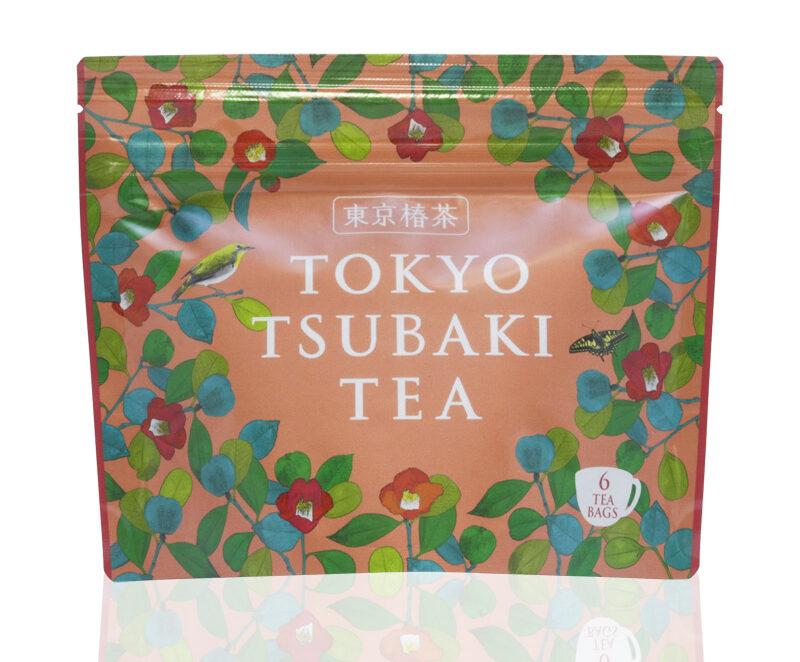 東京椿茶 口コミ