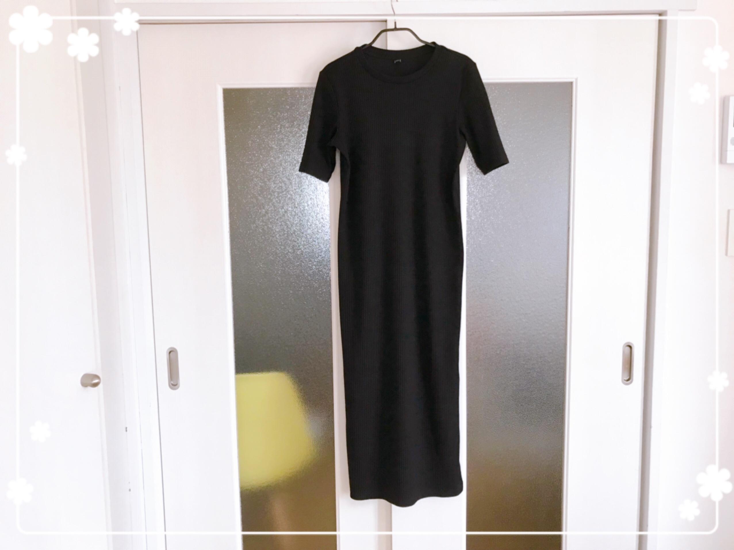 ゆるミニマリストが持っている洋服